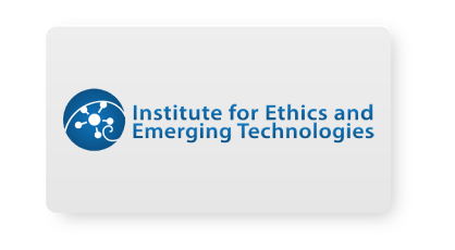 institute for ethics and emerging technologies